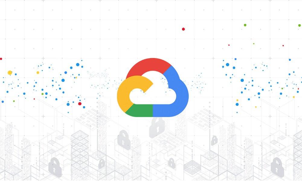 Google cloud platform console