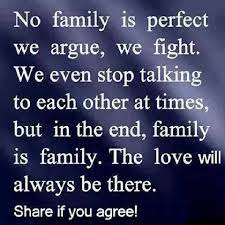Family quotes short